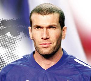 Zidane : Vol de sa biographie non autorisée