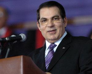 Tunisie : Ben Ali procède à un remaniement ministériel