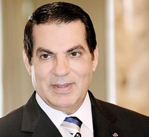 Tunisie : Ben Ali gracie les islamistes