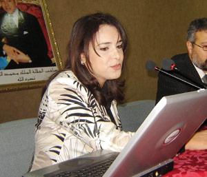 Zineb Fraiji : « Il faut une meilleure adéquation formation-emploi»