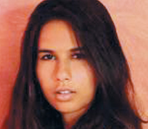 Zineb Oukach, Une Marocaine à Hollywood