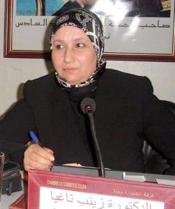 Oujda : Généraliser les techniques de la médiation et de l'arbitrage