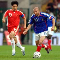 Groupe G : France-Suisse et Togo-Corée du Sud