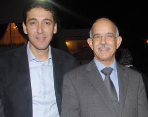 Avec Khalid Zohir, élu PJD à Oujda, le PAM réussit sa première grosse prise