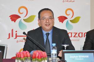 Almazar ouvre bientôt ses portes à Marrakech