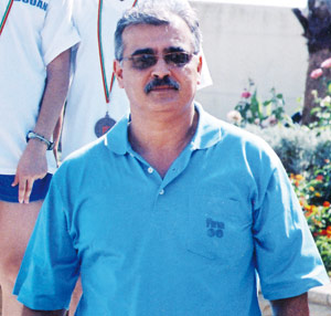 Zouheir El Moufti : «Le niveau de la natation nationale est en progression»