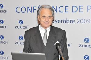 Zurich lance «Zurich Auto Plus»