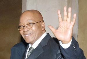 Après le Mondial, l'Afrique du Sud rêve des JO