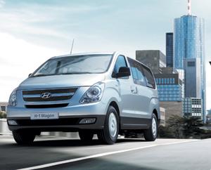 Hyundai H1 : Retour en force du «transporteur»
