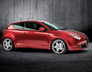 Alfa Romeo MiTo : Des gènes bourgeois dans un petit corps sportif