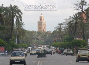 Tourisme : Hausse de 7% des arrivées à Marrakech