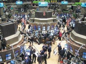 Les Bourses européennes dans la tourmente