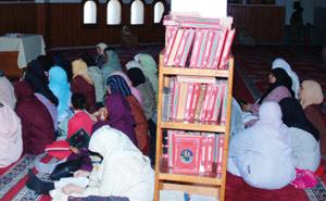 Ce qui change pour la femme pendant le Ramadan