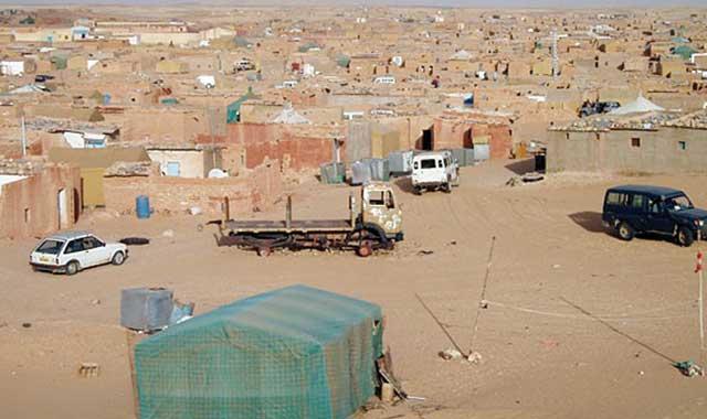 Le Polisario champion du détournement  d aides humanitaires