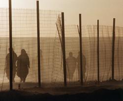 Tindouf : Un No man's land ? (1)
