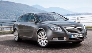 Opel Insignia Sports Tourer 4×4 : Blitz familial et plaisir intégral
