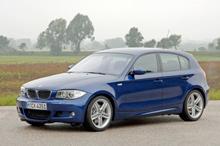 BMW 130i : une sportive dans l'âme