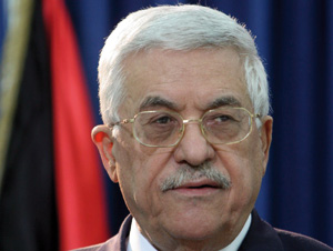 Abbas veut un moratoire sur la colonisation tant qu'il y aura des négociations