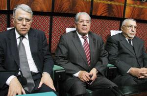 L'Istiqlal à la recherche des appuis : Abbas El Fassi s'accroche à sa majorité actuelle