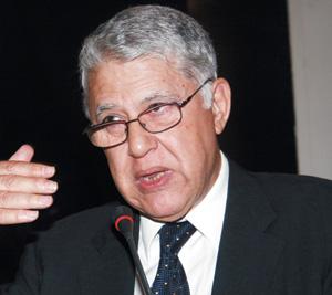 Architecture du gouvernement : Abbas El Fassi passe à l'étape critique de la répartition des portefeuilles
