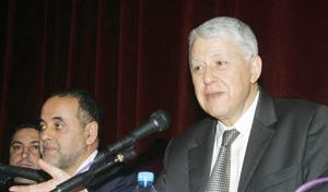 Abbas El Fassi met fin aux spéculations sur les alliances de l'Istiqlal