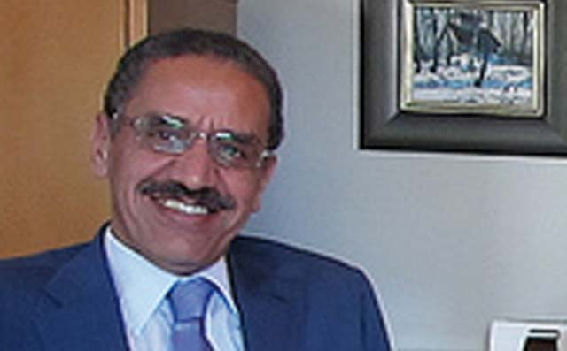 Abdelali Belghiti Alaoui, nouveau SG du ministère de la santé
