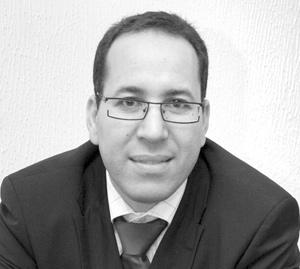 Portrait : Un deuxième Fahim à la tête du CJD
