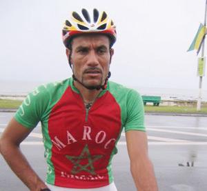Sondage du meilleur sportif de l'année 2009 : Abdelaati Saadoune confirme sa suprématie