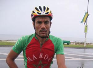 Les cyclistes nationaux se distinguent au classement