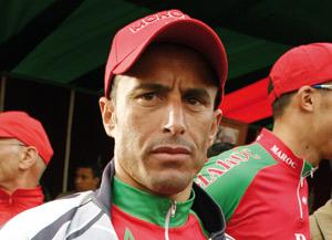 Tour cycliste du Maroc : Saâdoune abandonne la 24ème édition