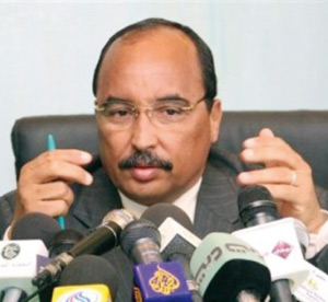 Mauritanie : 35 islamistes graciés affichent leur repentir