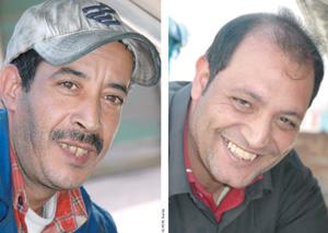Des métiers et des gens : Mohamed et Abdelaziz rêvent d'un garage