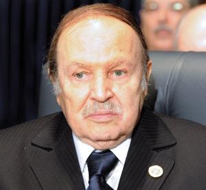 Algérie : Bouteflika n'a pas convaincu sur sa volonté de réforme