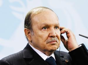 Algérie : Un dispositif de sécurité exceptionnel durant le Ramadan