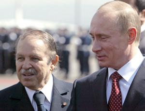 L'Algérie veut rendre à la Russie 15 chasseurs Mig-29
