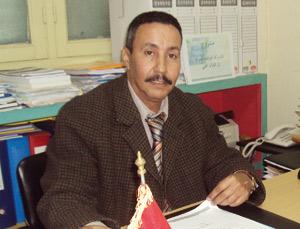 Abdelaziz Filali Sadouk : «Le projet E1P7 s'intéresse aux enfants en situation d'handicap»