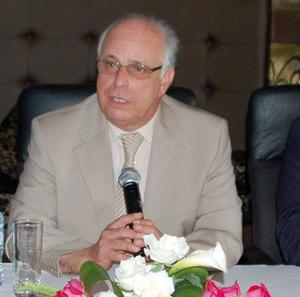 Abdelfdil Bennani : «Nous avons créé un incubateur pour accompagner les étudiants»