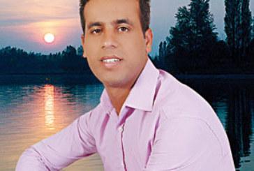 Portrait d'été : Abdelfattah Jouadi, l'humour dans l'âme