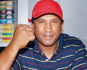 Abdelhak Achik : «L'élimination du boxeur Tamsamani m'a déçu»