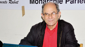 Abdelhamid Amine : «La décision de notre expulsion n'est pas légale car elle ne porte ni nom ni signature»