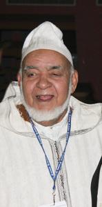 Hommage au comédien Abdeljebbar Louzir