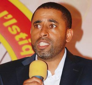 Abdelkader Elkihel : «Les adhérents s'unissent dans la forme de la protestation mais pas dans le contenu»