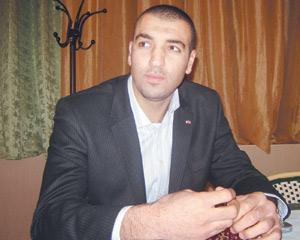 Abdelkader Zrouri ou la réussite par les arts martiaux