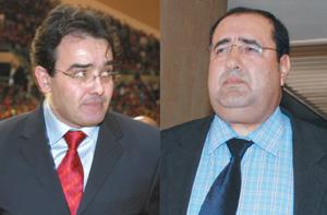 Abdelkarim Benatiq affrontera Driss Lachgar aux législatives à Rabat