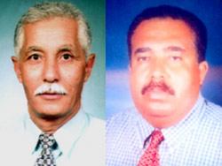 Boualem et Mouhafidi ont-ils été exécutés ?