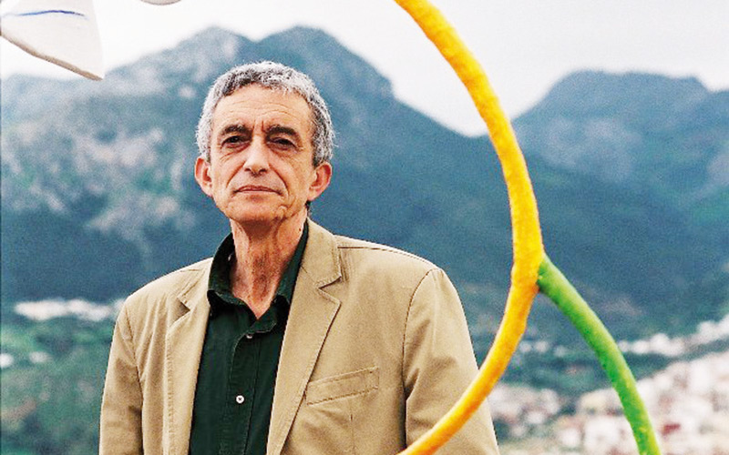 Abdelkrim Ouazzani à l'honneur au Centre d'art moderne de Tétouan