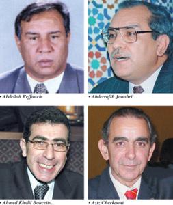 Tour du Maroc des circonscriptions électorales : Marrakech : Lutte sans merci entre des vétérans