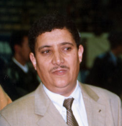 Le coup de gueule d'Abdellatif Tatbi