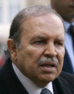 Bouteflika ferme les missions françaises