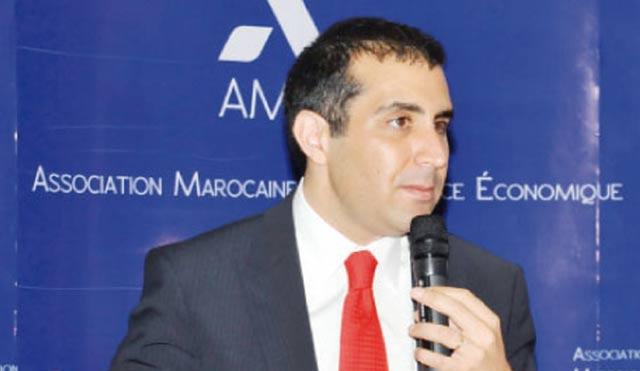 L Association marocaine d intelligence économique : Une croissance à deux chiffres en jeu